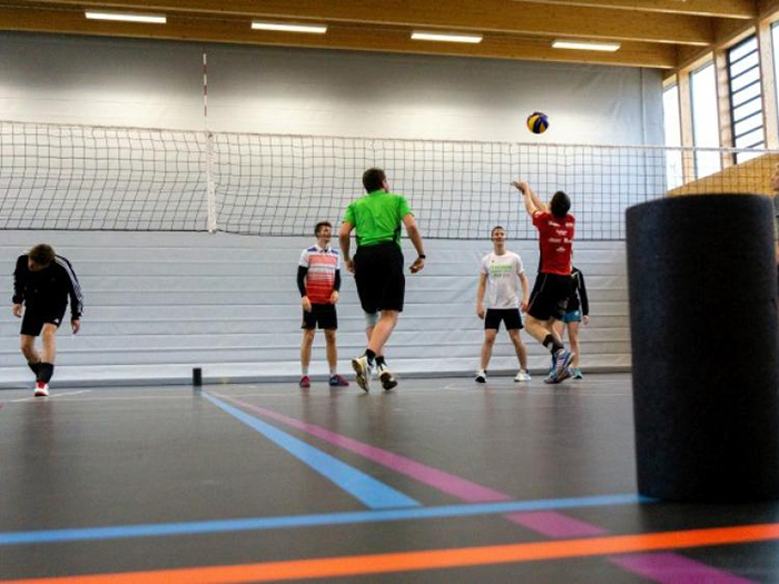 Volleyball-Herbst 2020